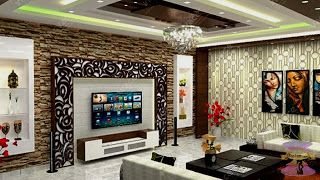 غرف معيشة 2021 ليفنج روم بديكورات بسيطة وجميلة Home Decor Home Decor