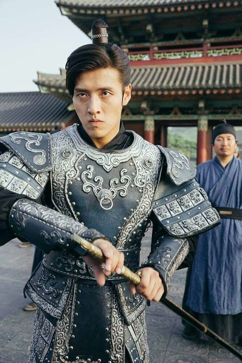 moon lovers kang ha neul