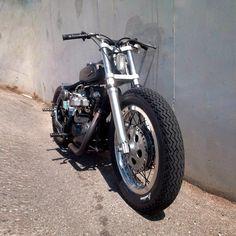 スポーツスター おしゃれまとめの人気アイデア Pinterest Shun Takinami スポーツスター 単車 バイク