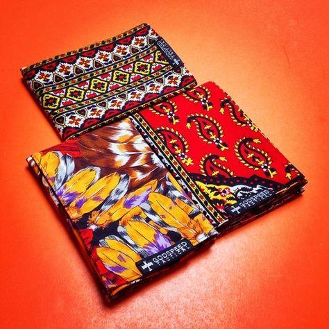 Handkerchief EDC Everydaycarry Hankie Equipment Handkerchief Scotish Kilt Style red Flannel II