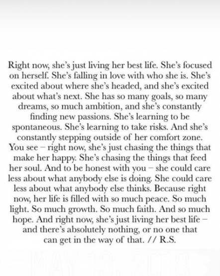 23+ Ideas Quotes Single Girl Relationships My Life #quotes