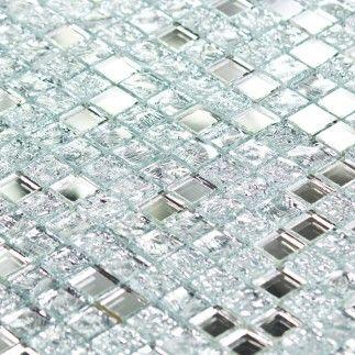 Mosaique Carrelage En Verre Luxe Glass Carreau De Verre