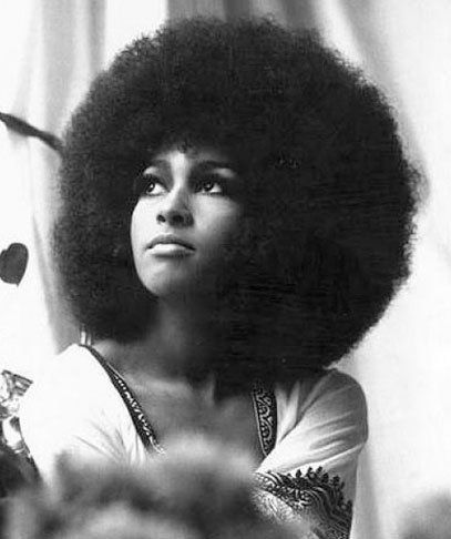 The African American Hairstyle 70s Hair Black Women Short Hairstyles 1970s Hairstyles