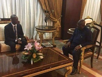 """Kwasi Appiah Thanks Prez Akufo-Addo For """"Opportunity To Serve The Nation"""""""