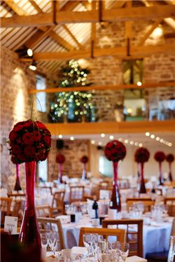 The Ashes Wedding Venue In Staffordshire