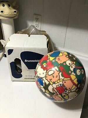 DV8 Prowler Bowling Ball NIB 1st Quality