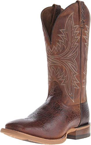 Buy Ariat Men's Cowhand Western Cowboy Boot online | fashion