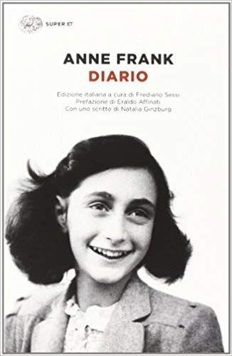Download Diario Pdf Gratis Ita Anne Frank Goodreads Books Good Books