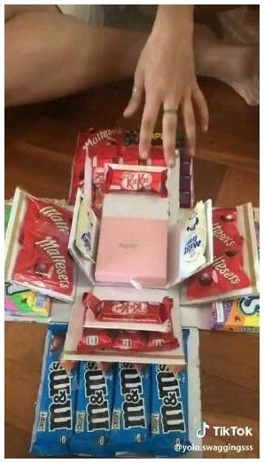 Gifts ideas #friend #birthday #gifts #videos #friendbirthdaygiftsvideos For your friends and family. VC: @yolo.swaggingsss on Tiktok or link.