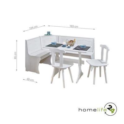 Salle A Manger Complete Table De Cuisine 2 Chaises Du Cuisines