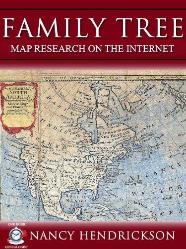 Map Guide To The US Federal Censuses William - Map guide to the us federal censuses 1790 1920