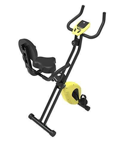 Olympic 2000 Magnetic Folding Exercise Bike Es 892