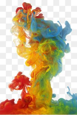 Color Smoke Png Images Vector And Psd Files Free Download On Pngtree Ilustrator Seni Warna