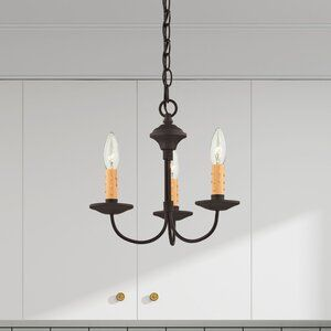 Eberhart 24 Light Candle Style Tiered Chandelier Mỹ Thuật