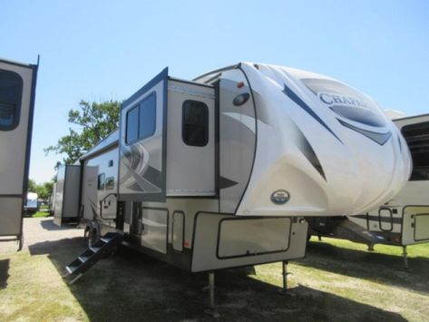 Rv Dealers In Ohio >> 2020 Coachmen Chaparral 370fl Fifth Wheel Fremont Oh Youngs