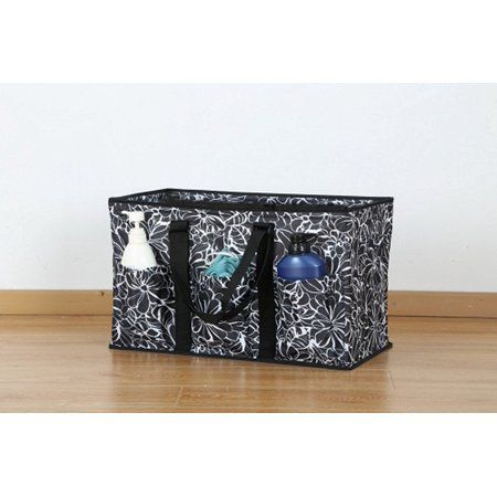 Home Laundry Tote