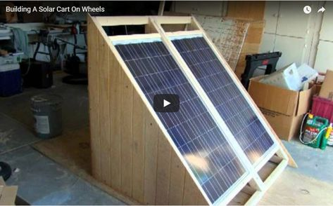 12 Diy Solar Generators You Can Build At A Fraction Of Cost Solar Panels Solar Energy Panels Best Solar Panels