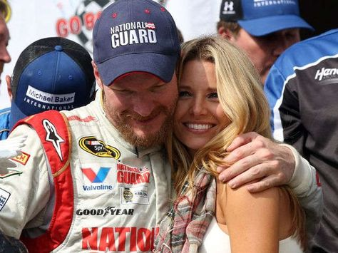 Dale Earnhardt Jr. gets engaged to girlfriend Amy Reimann in Germany via @USATODAY