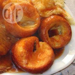 Fool-proof Yorkshire Puddings @ allrecipes.co.uk