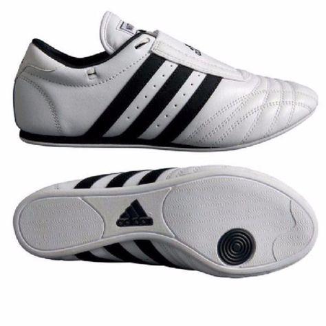 Sm Ii Taekwondo Schuh Adidas QtxdChrosB