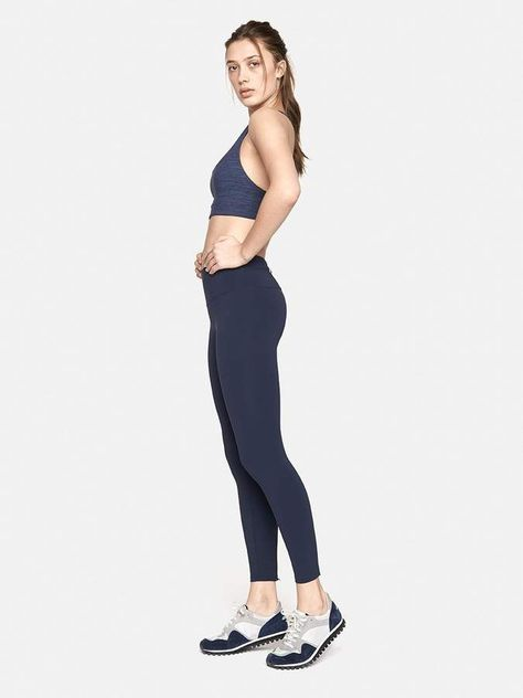 68786a796a Outdoor Voices Sprint Thermal Legging