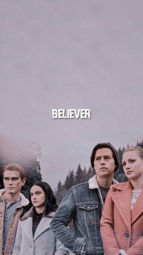 ➪ 𝐒𝐟𝐨𝐧𝐝𝐢 - ⤷ Riverdale