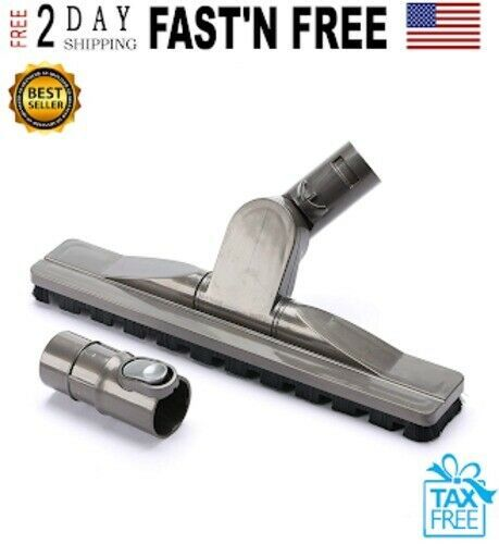 Dyson Hardwood Attachment Articulating Vacuum Cleaner Hard Floor
