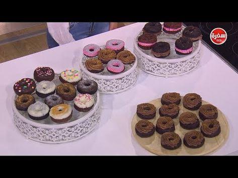 تورتة الخطوبة حلو وحادق حلقة كاملة Youtube Desserts Food Breakfast