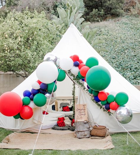 Some Saturday Inspo. ⠀ Here's a flashback to a party we helped with back in Sep - Some Saturday Inspo. 💫⠀ Here's a flashback to a party we helped with back in September to celebrate Dimitri's 9th Birthday! We loved collaborating with the lovely ladies at @beijoevents to bring Camp Dimitri to life with our Adventure Camper GlampOut and Outdoor Movie Night. And the amazing balloon work by @_____thepopshop just blew us away! ✨⠀ ⠀ Swipe to see more 💖⠀ ⠀ Planning  Design - @beijosevents / Ph