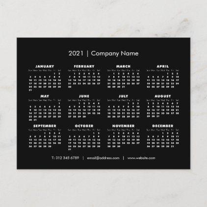 Tybee Island Calendar 2021 | Printable March
