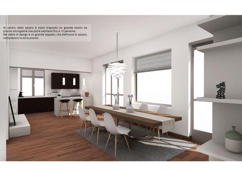 Spazio 14 10 | architettura interni low cost - Roma ...
