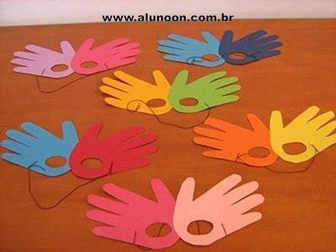 99 Ideias Para O Carnaval Educacao Infantil Aluno On
