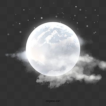 Cielo Brillante De Dibujos Animados Luna Cielo Centelleo Luna Png Y Psd Para Descargar Gratis Pngtree Stars At Night Star Background Star Clipart