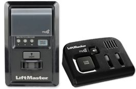 Liftmaster Remote Controls Security Protection To Your Home And Garage Liftmaster Remote Garage Door Opener Remote Remote