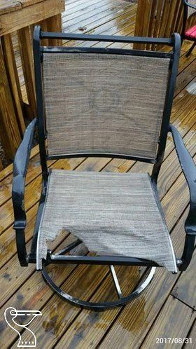 Patio Furniture Rehab Patiofurniture In 2020 With Images