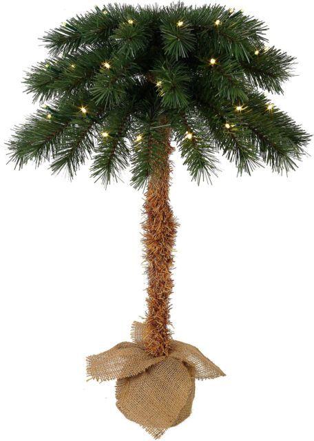 Palm Island Home 2 Pre Lit Palm Tree One Size Palm Island