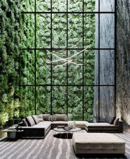 Best Living Room Neutral Green Layout Ideas Interior Architecture Design Minimalism Interior Green Living Room Decor