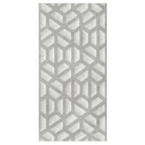 HGTV uncovers the most cost-effective materials. Manhattan Grey Matt Ceramic Wall Tile Pack Of 5 L 600mm W 300mm Ceramic Wall Tiles Wall Tiles Diy Trends