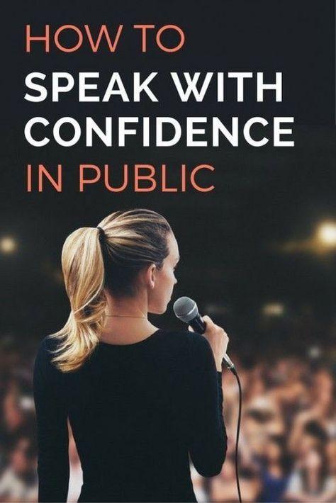 10 Golden Rules of Public Speaking