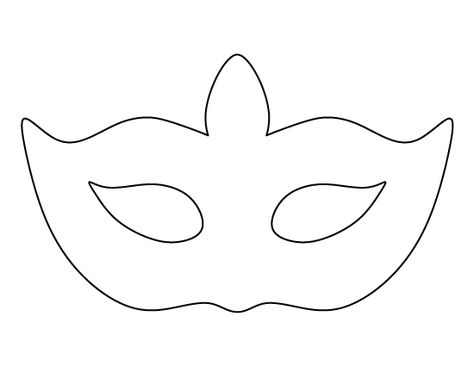 Nice Masquerade Masks   Free Printable Coloring Pages   Halloween   Pinterest   Masquerade  Masks, Masquerades And Free Printable.