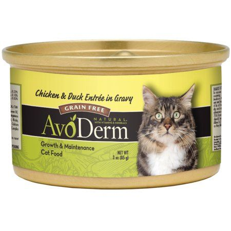 Pets In 2020 Canned Cat Food Grain Free Cat Food