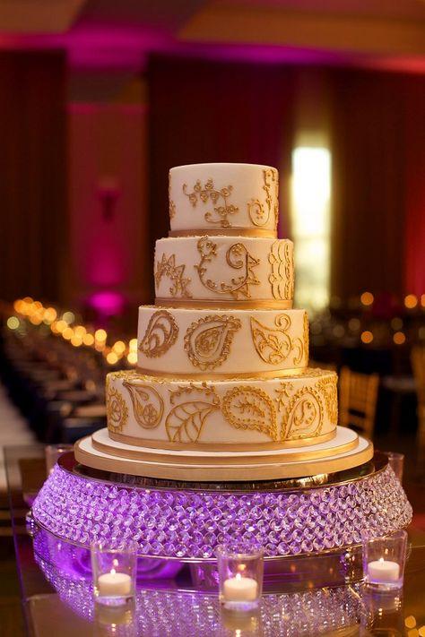 Zaheer molu wedding cakes