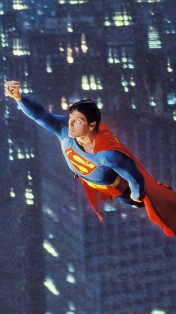 Movies Wallpaper : Superman