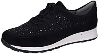 new products d3e46 a852d ARA Damen 12-34547-01 Slip On Sneaker #damen #frau #schuhe ...