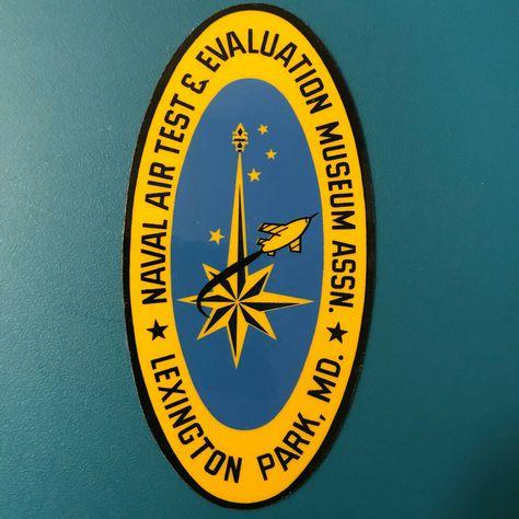 US Naval Air Test & Evaluation Museum Assn Lexington Park MD