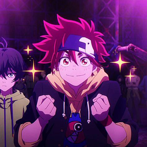 Anime Sexy, Anime Boys, Manga Anime, Infinity Wallpaper, Tamako Love Story, Estilo Anime, Anime Profile, Animes Wallpapers, Aesthetic Anime