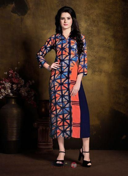 68d86f08e0732 Kurtis Online - Buy Designer Kurtis & Suits for Women - Myntra Online  Shopping India | Kurtis | Kurti, Fashion, Designer dresses