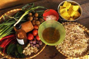 Selera Asal Cianjur Geco Tauge Tauco Resep Masakan Masakan Makanan