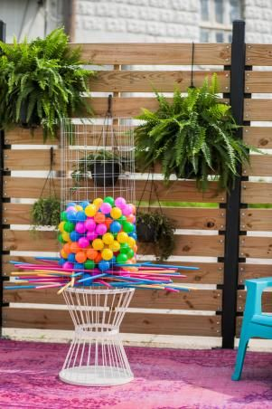 Fantastic Kerplunk Into Summer With This Giant Diy Yard Game Love Download Free Architecture Designs Scobabritishbridgeorg