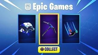 How To Unlock A Free Skins Gift In Fortnite Free Ps Plus Pack Free Ps Plus Ps Plus Fortnite